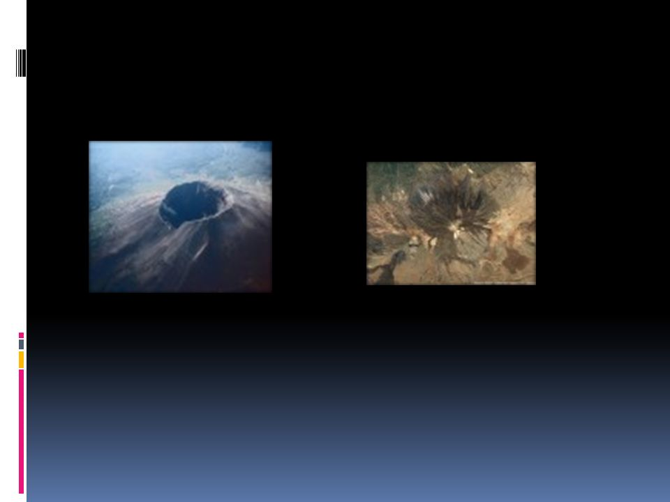 Powstanie wulkanów Procesy geologiczne we wnętrzu naszej planety z reguły zachodzą bardzo powoli i potrzeba setek lat na to, aby efekty ich działania stały się widoczne.