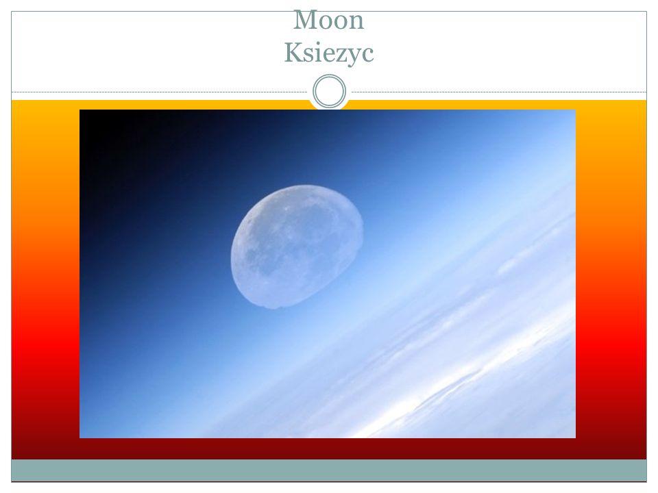 Moon Ksiezyc