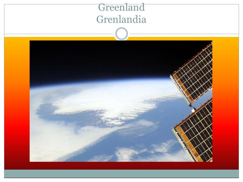 Greenland Grenlandia