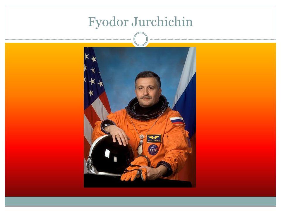 Fyodor Jurchichin