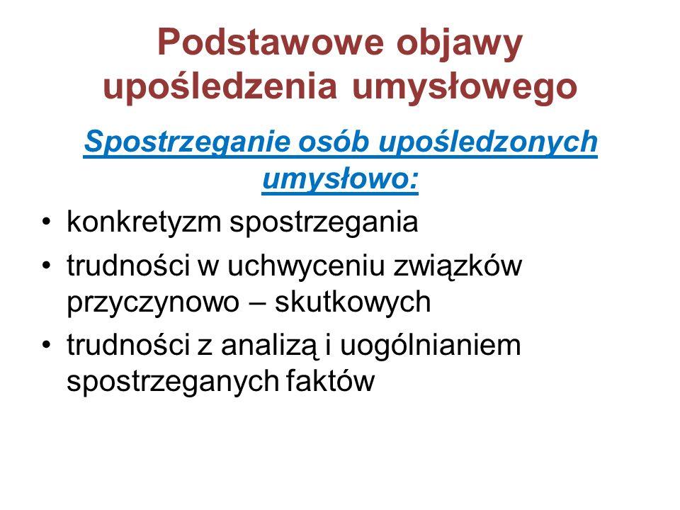Chromosopatie w obszarze autosomów Zespół Downa (trisomia 21) Zespół Edwardsa (trisomia chromosomu 13) Zespół miauczenia kota Zespół Pradera – Williego Zespół Angelmana