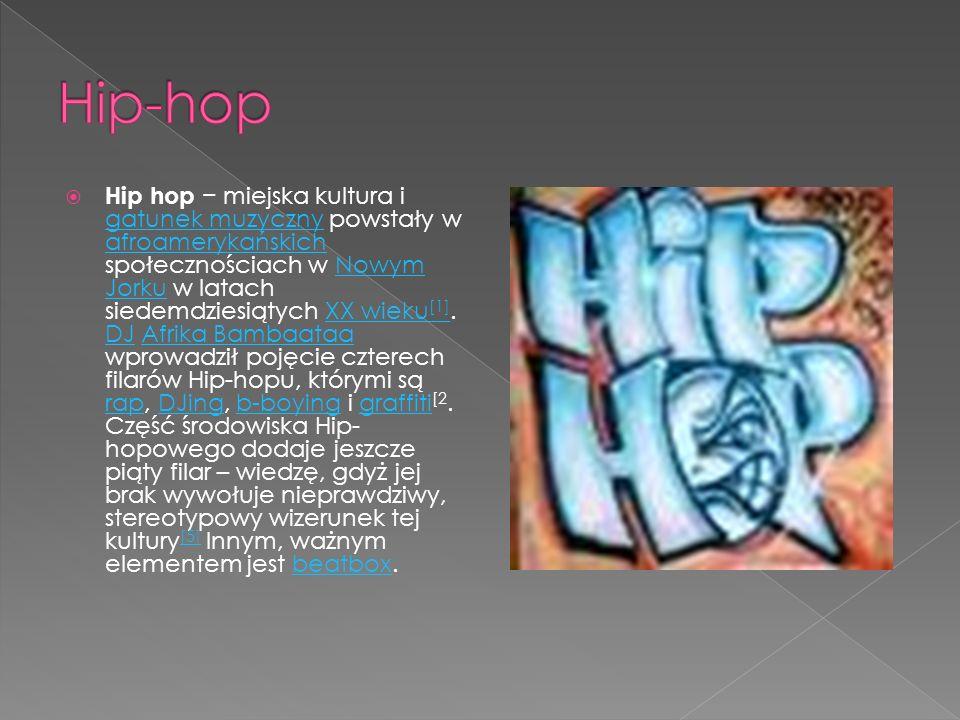 Reggae (wym. rege) – styl we współczesnej muzyce rozrywkowej wywodzący się z Jamajki. Niezwykły rozwój przeżył pod koniec lat 50., a także od momentu