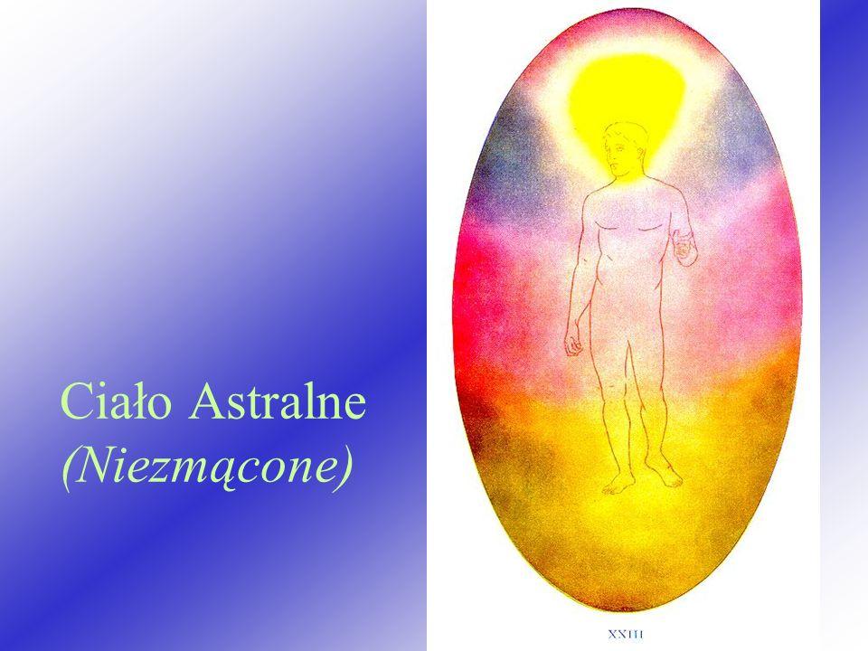Ciało Astralne (Niezmącone)