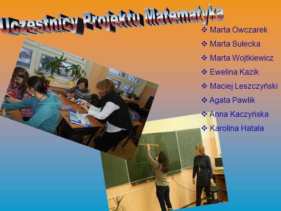 Naukowcy: Matematyki i pomoce dydaktyczne
