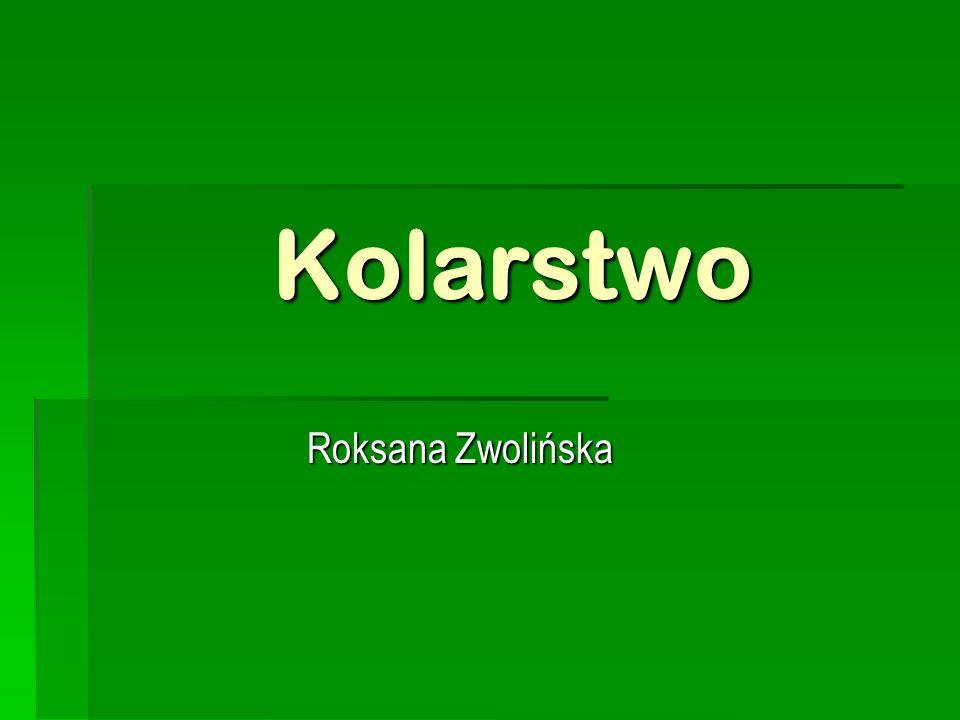 Kolarstwo Roksana Zwolińska