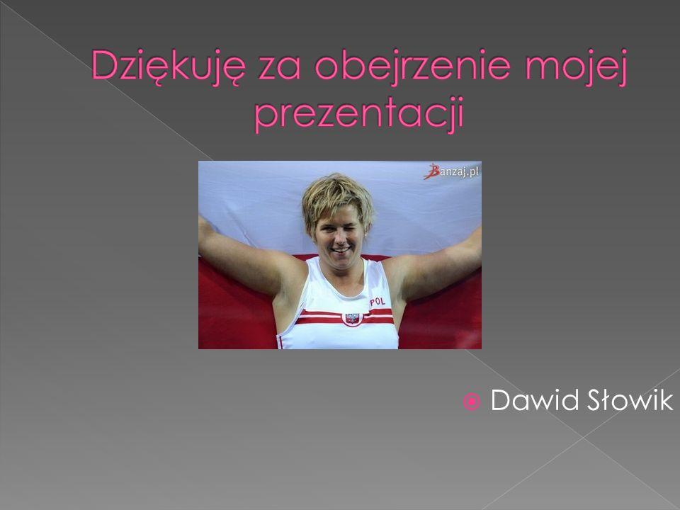 Dawid Słowik