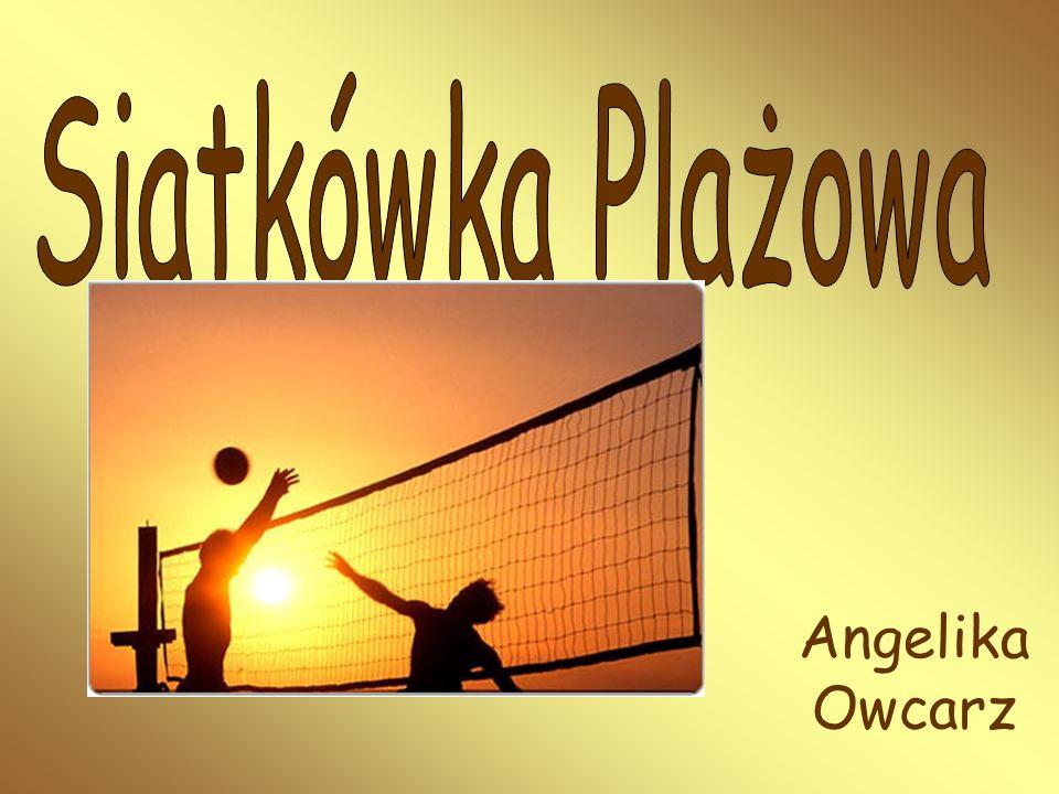 Angelika Owcarz