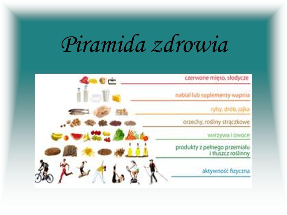 Dziesięć zasad zdrowego odżywiania 1.