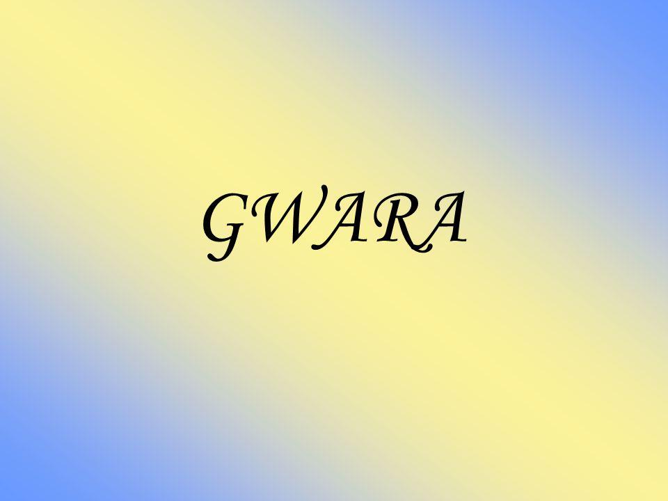 GWARA