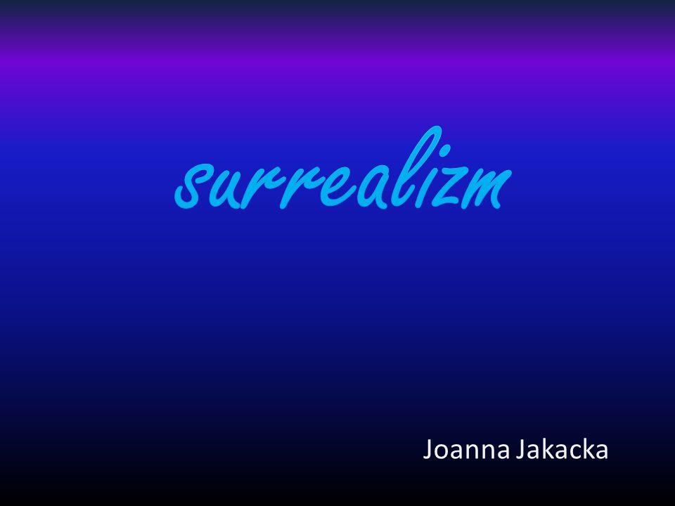 Joanna Jakacka