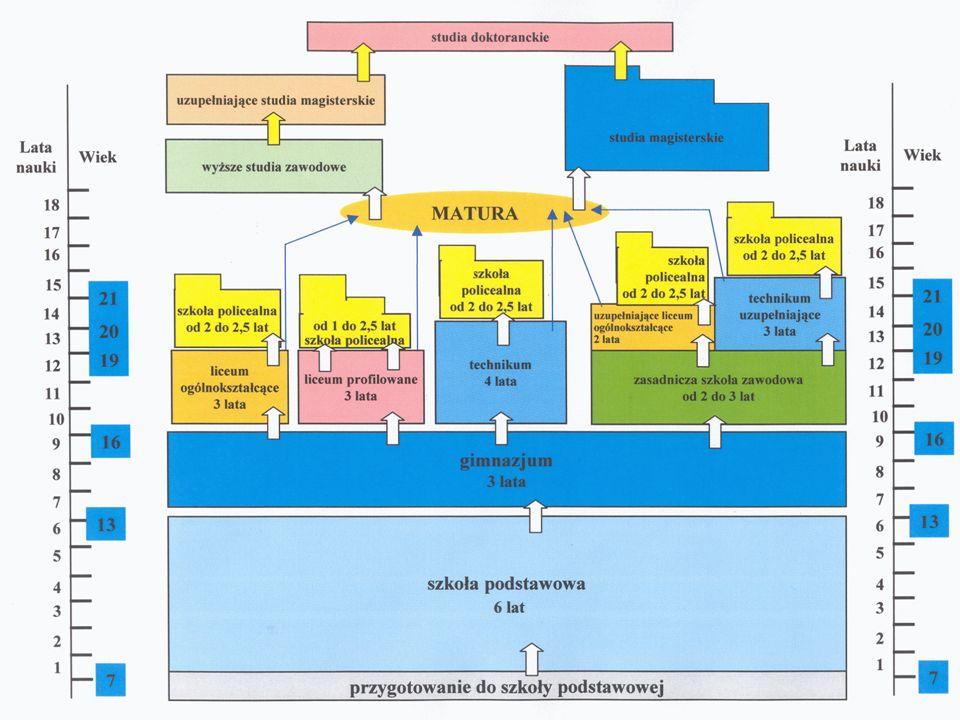 Zalety szkolnictwa zawodowego Kształcenie teoretyczne Kształcenie teoretyczne Praktyczna nauka zawodu Praktyczna nauka zawodu Krótki czas na zdobycie zawodu Krótki czas na zdobycie zawodu Aktywny kontakt z rynkiem pracy poprzez praktyki zawodowe Aktywny kontakt z rynkiem pracy poprzez praktyki zawodowe Wczesne zdobywanie doświadczenia zawodowego Wczesne zdobywanie doświadczenia zawodowego Otwartość ścieżki edukacyjnej – możesz dalej się uczyć Otwartość ścieżki edukacyjnej – możesz dalej się uczyć