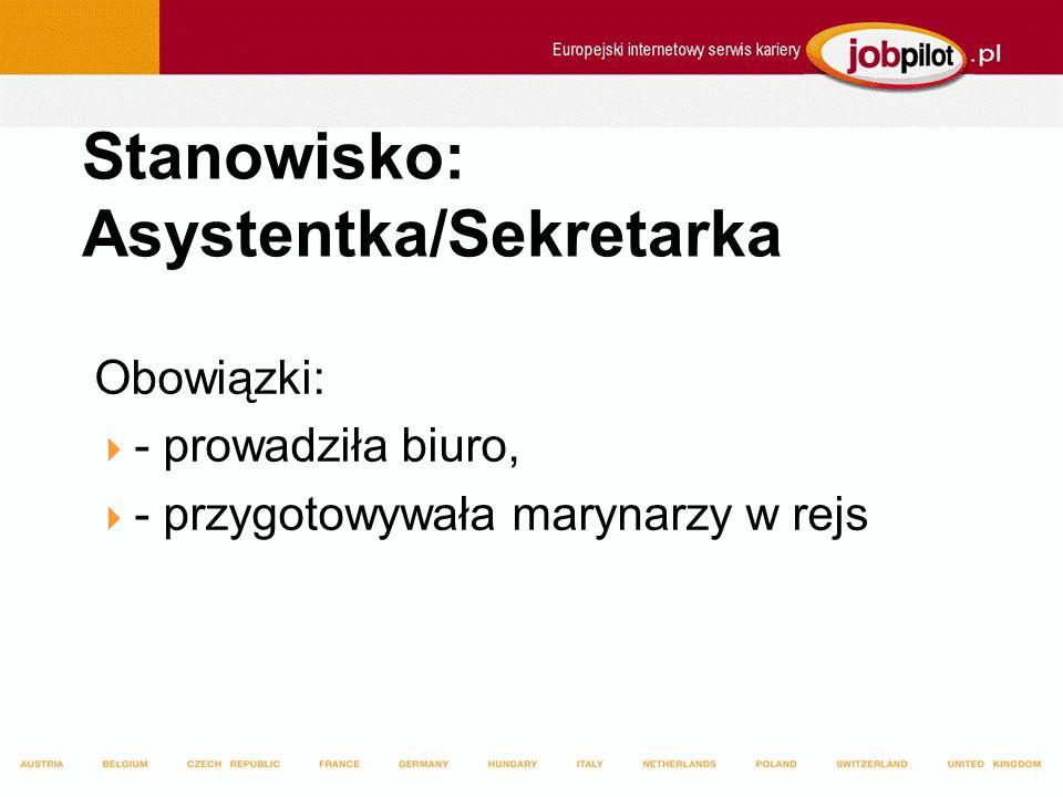 Mam 38 lat, mieszkam w Słupsku, koło budowy Marketu.