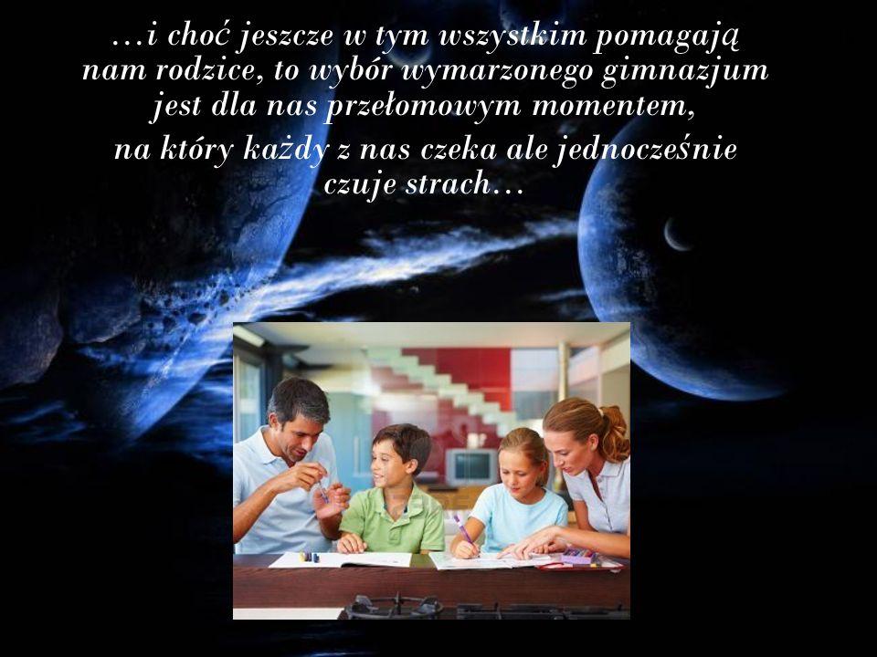 Prezentację wykonała Lidia Cichońska kl.VI C Szkoła Podstawowa nr 55 im.