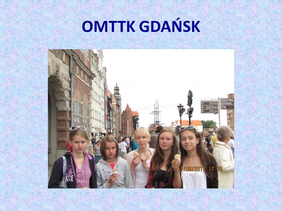 OMTTK GDAŃSK