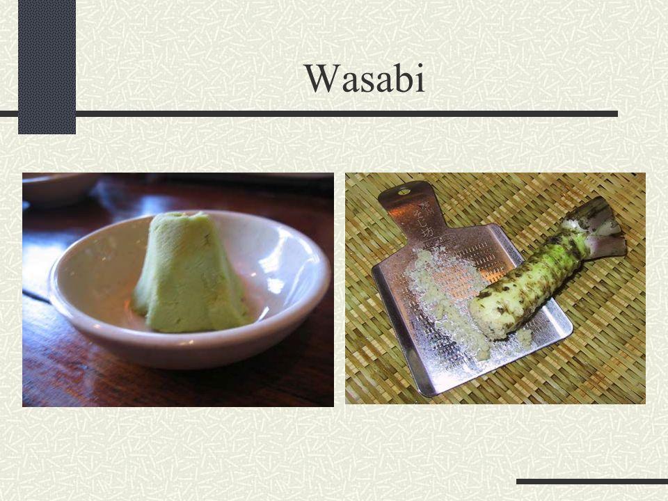 Przepis na Sushi Składniki: - 125 g ryżu basmati - ok.