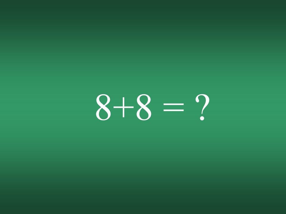 Najszybciej kojarzymy działanie matematyczne czyli różnice tych dwóch liczb (12-5= 7 lub 5+ 7 =12)