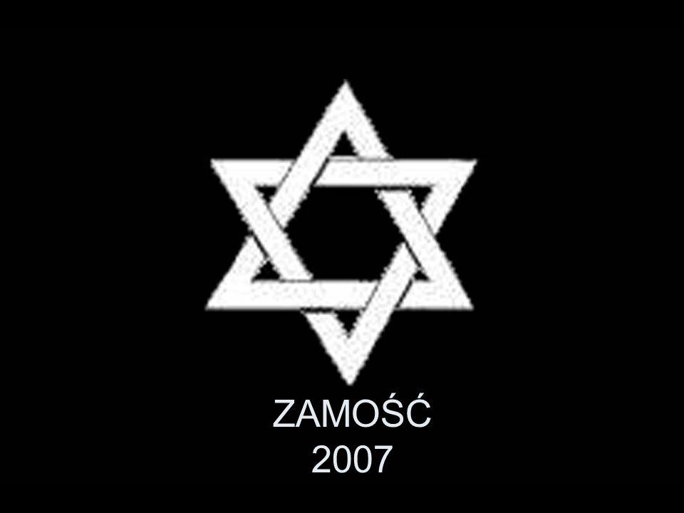 ZAMOŚĆ 2007