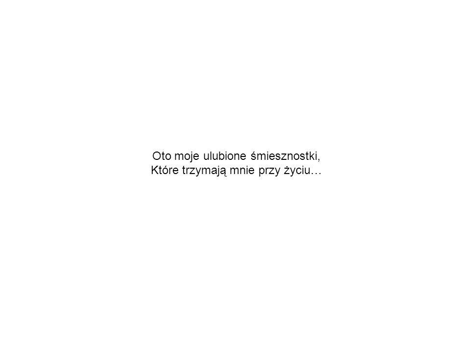 …markowe ciuchy…
