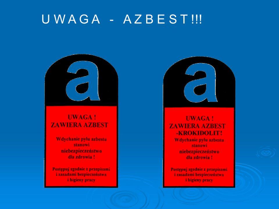 U W A G A - A Z B E S T !!!