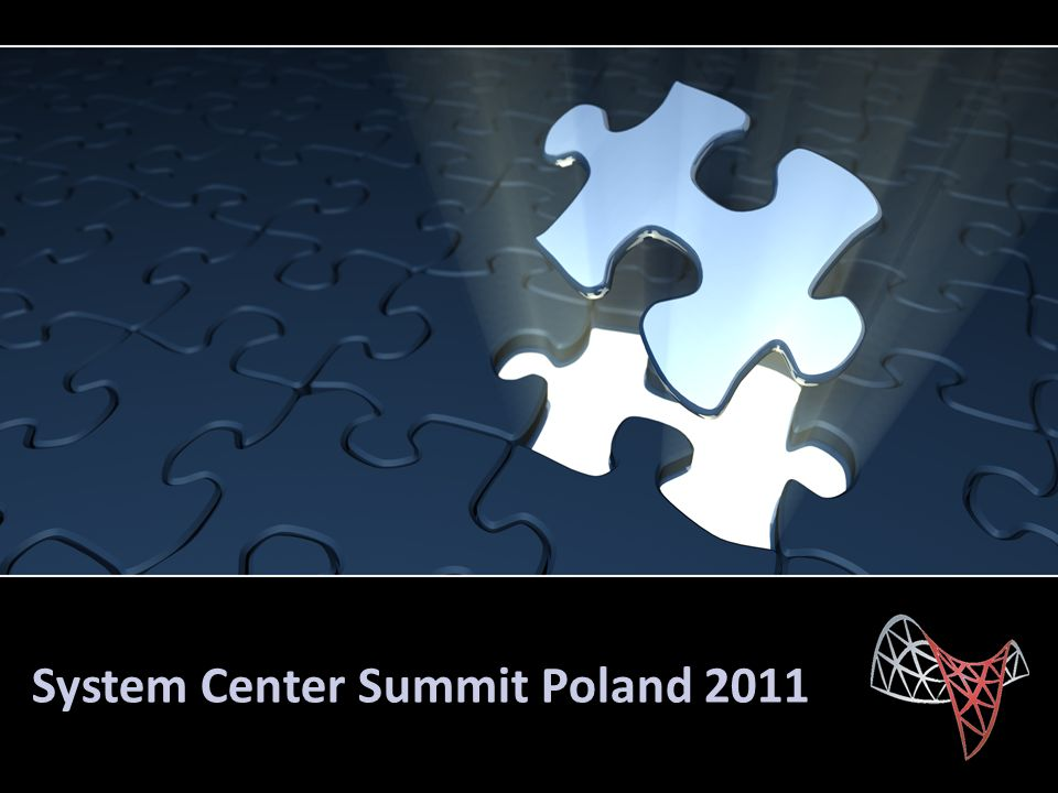 System Center Summit Poland 2011