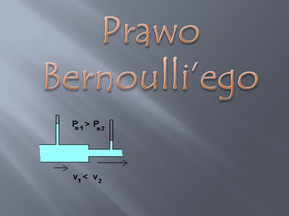 Daniel Bernoulli urodził się 8 lutego 1700 roku w Groningen, w rodzinie Bernoullich- wybitnych matematyków.