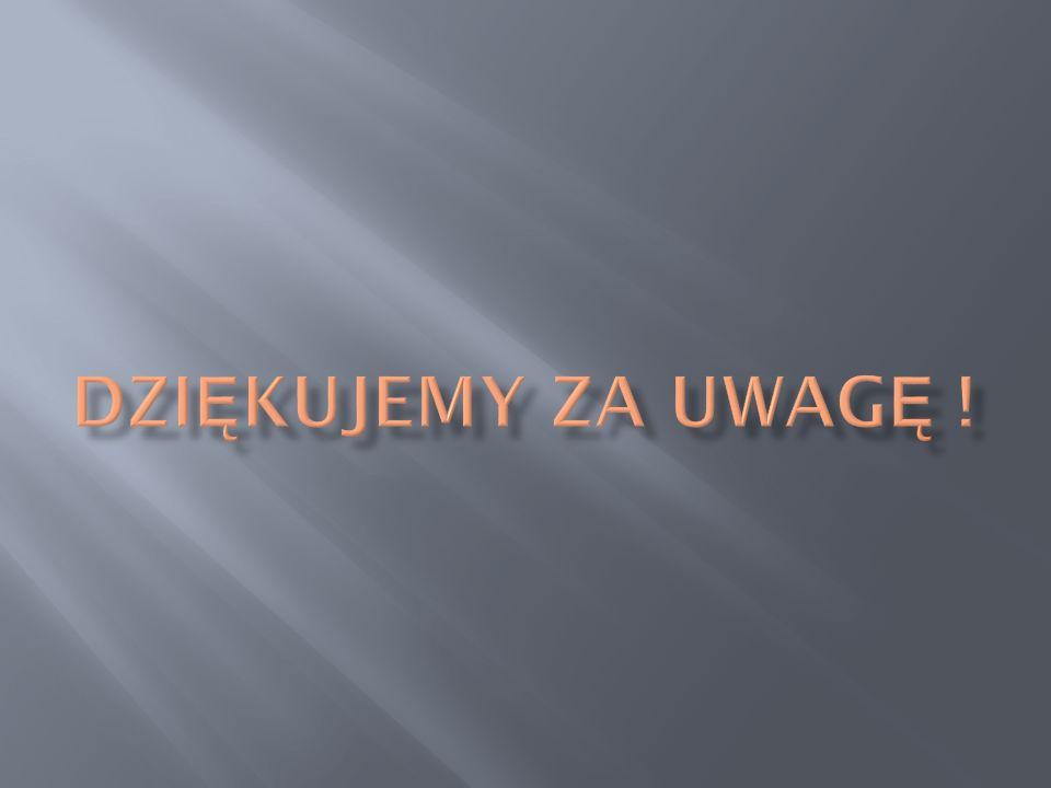 Źródło www.google.plwww.google.pl Prezentacje wykonały : Martyna Paul Magdalena Prud Kinga Wysocka Gimnazjum nr 46 w Bydgoszcz ul.Nowodworska 13 Klasa I ag Opiekun: Agnieszka Michalska