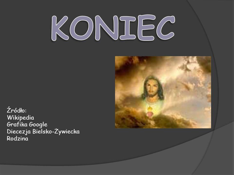 Źródło: Wikipedia Grafika Google Diecezja Bielsko-Żywiecka Rodzina