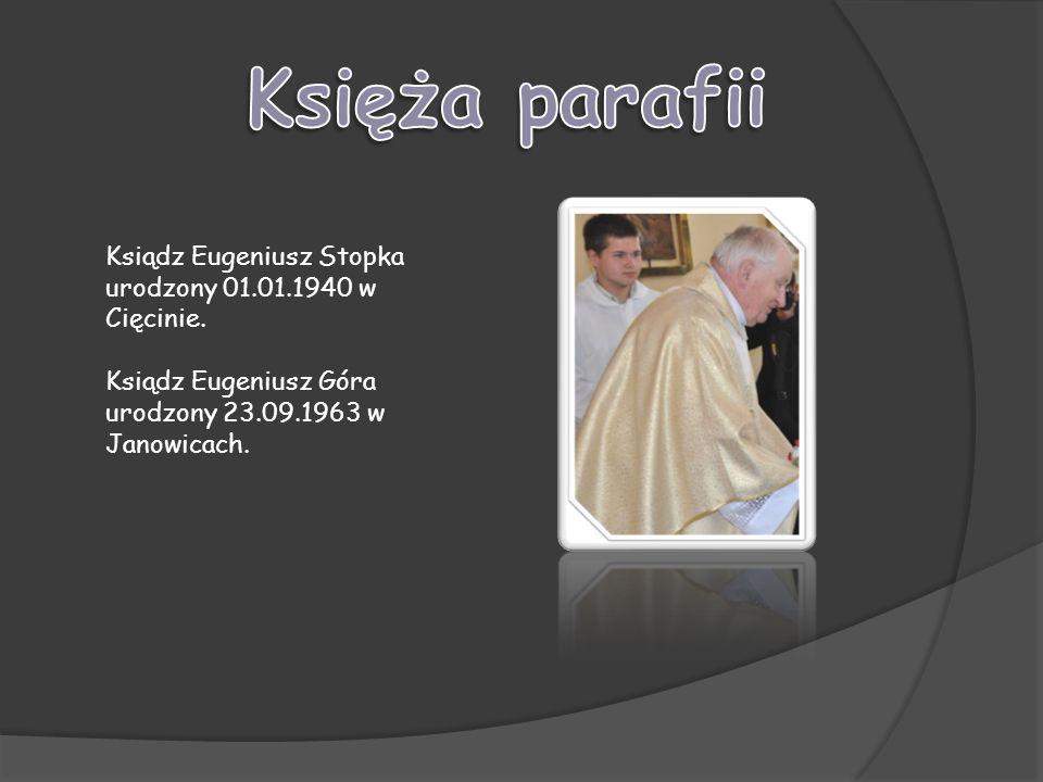 Odpust odbywa się 1 maja na święto św.