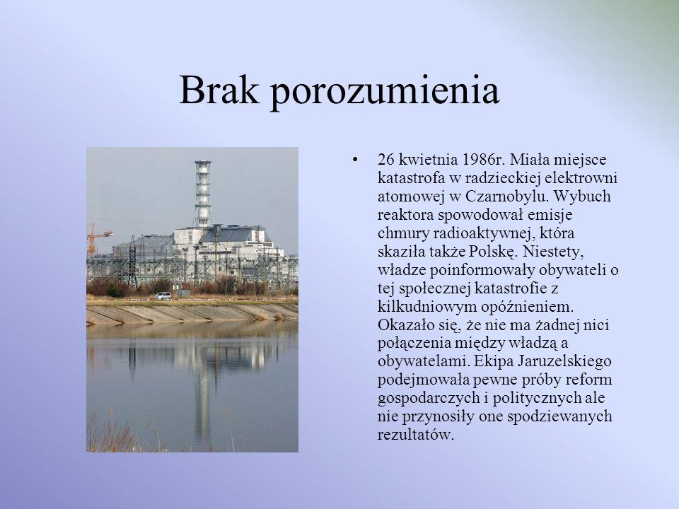 Śmierć księdza Jerzego Popiełuszki W 1984r.