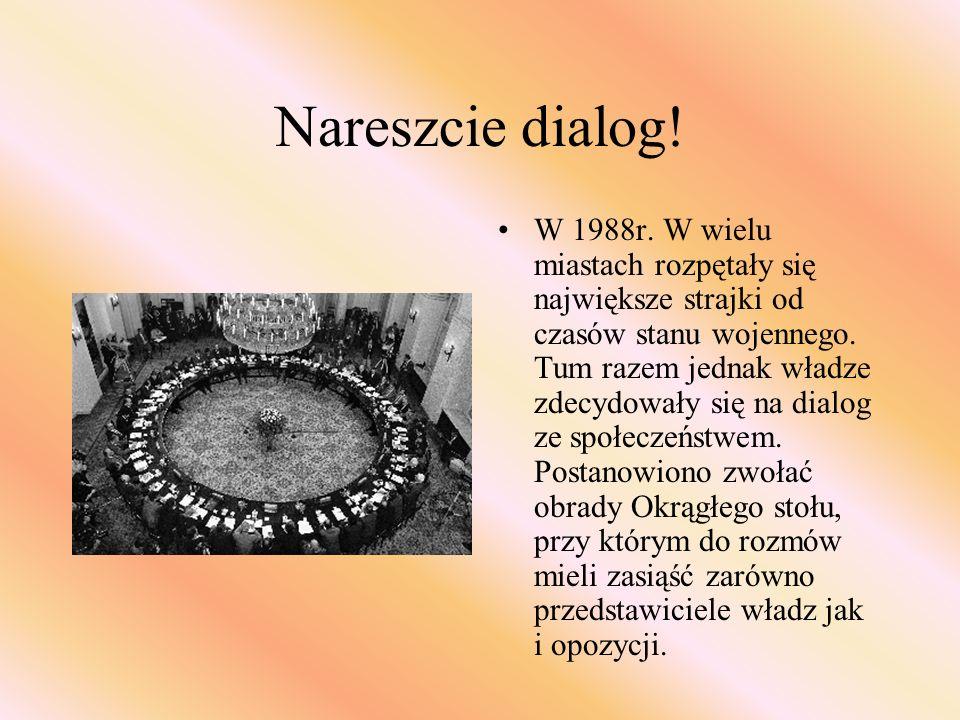 Trzecia pielgrzymka Papieża do Polski W czerwcu 1987r.