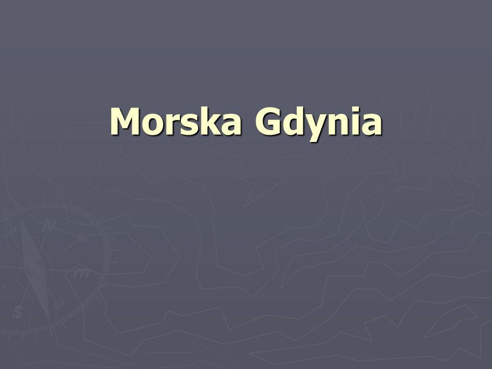 Morska Gdynia
