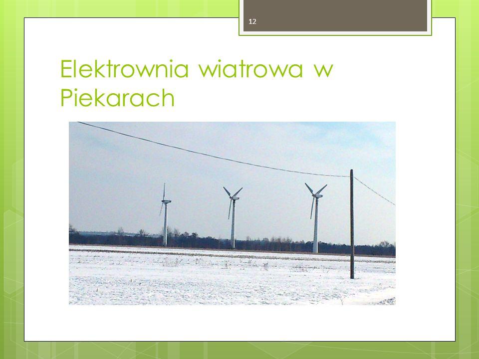 Elektrownia wiatrowa w Piekarach 12