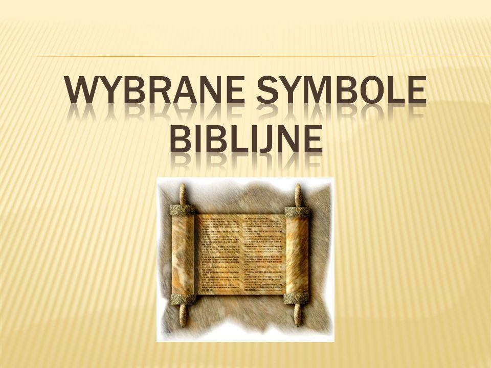 Symbol Symbol to fragment rzeczywistości przedstawiony w dziele literackim, pełniący funkcję znaku, często niejasnego i co ważne wieloznacznego, odnoszącego się do innej, nie ukazanej bezpośrednio sfery rzeczywistości.