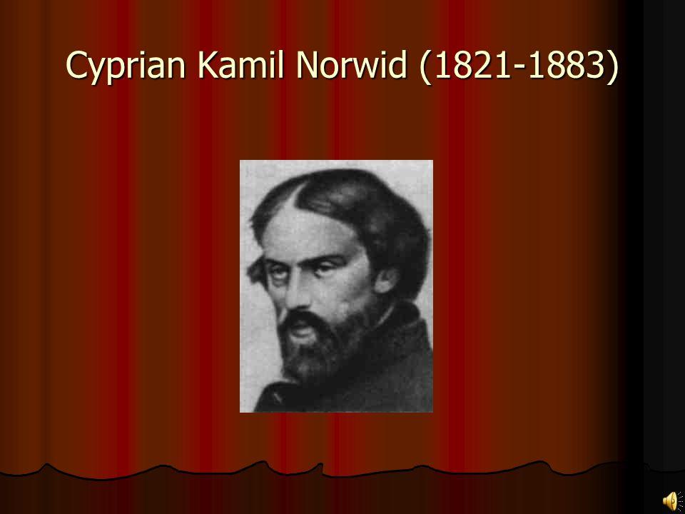 Zygmunt Krasiński (1812-1859)