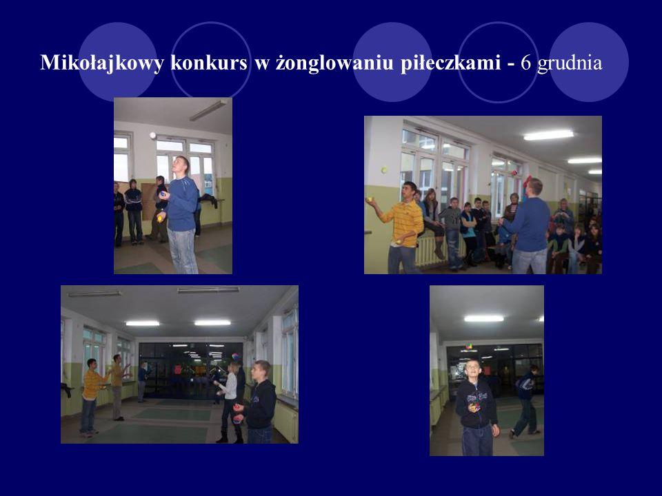 Makiety budowli z Rychnowa, Barlinka, Lutówka listopad