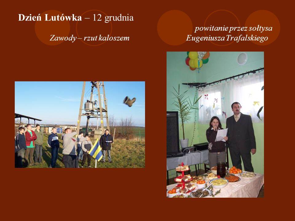Warsztaty Skąd się biorą bryłki 7 XII 2007 Pan Adam Kominiak przyjechał do nas z Łodzi.