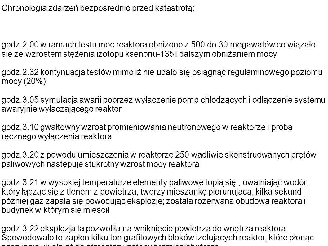 Ludność cywilna ewakuowano do budynków 5 szkół w powiecie Puckim a dokładnie do: SP w Sławoszynie SP w Kłanino SP w Starzynie Gimnazjum w Krokowej SP w Krokowej Przy szkołach powstały gminne ośrodki pomocy kierowane przez wójtów gmin, których obowiązkiem było zapewnienie pomocy doraźnej, pożywienia i wody pitnej, odzieży, lekarstw i środków czystości oraz informowanie poszkodowanych o zaistniałej sytuacji.
