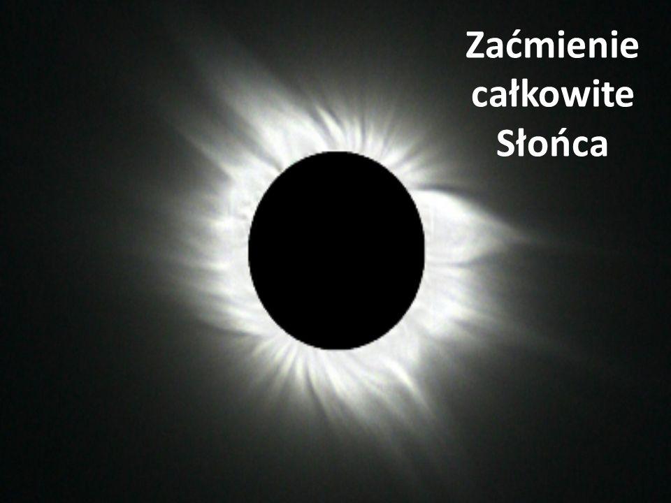 Zaćmienie Słońca w Polsce 04.01.2011