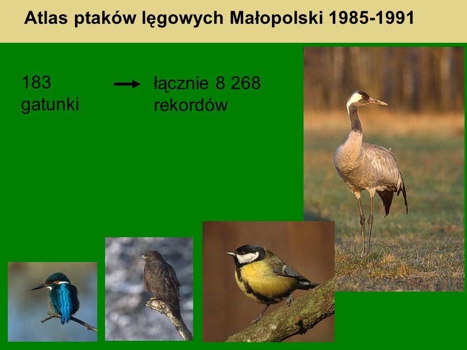 Przyroda Krakowa i jej ochrona