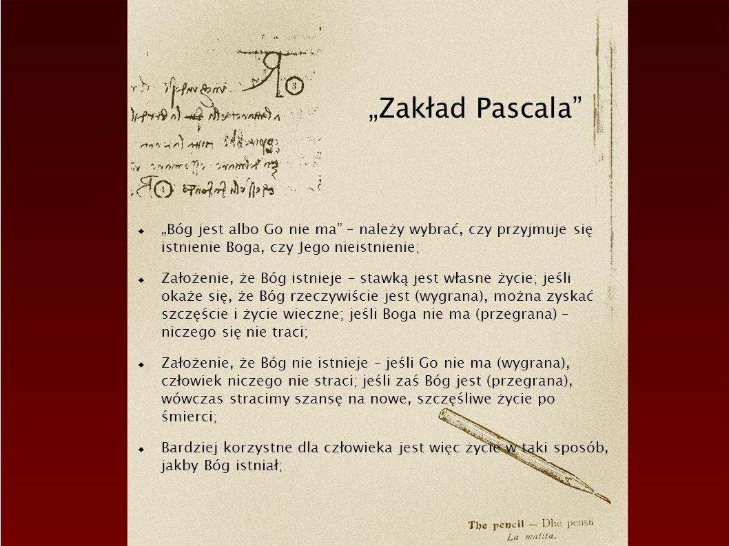 Filozofia w Polsce w XVII w.