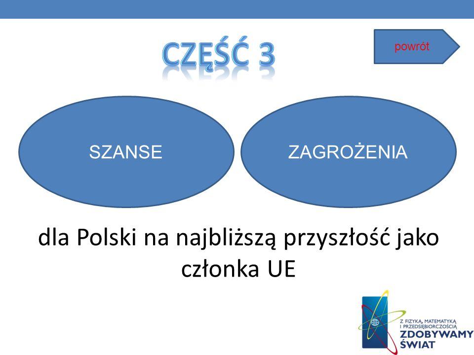 1) Nastąpi zasadnicze osłabienie pozycji Kościoła Katolickiego i wartości chrześcijańskich w życiu Polski i Polaków, zwłaszcza zaś w życiu publicznym.