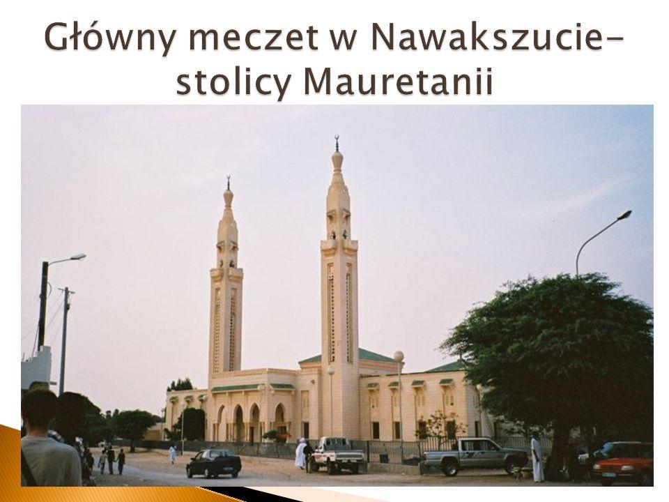Powstała ona od antycznego królestwa Mauretanii (dziś tereny północnego Maroka i zachodniej Algierii), nazwanego z kolei od berberyjskiego ludu Maurów.