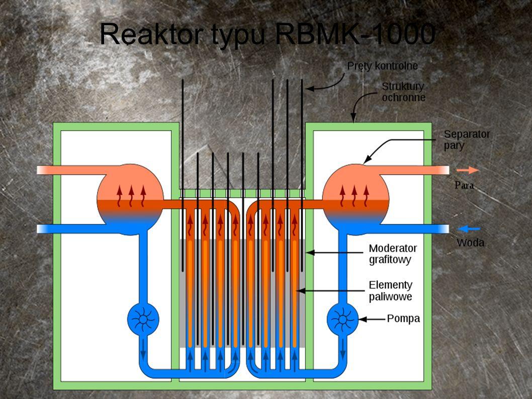 Eksperyment Katastrofa nastąpiła podczas eksperymentu który miał na celu wykazanie jak długo w sytuacji awaryjnej, po ustaniu napędzania turbin generatorów parą z reaktora, energia kinetyczna ich ruchu obrotowego produkuje wystarczającą ilość energii elektrycznej dla potrzeb awaryjnego sterowania reaktorem.