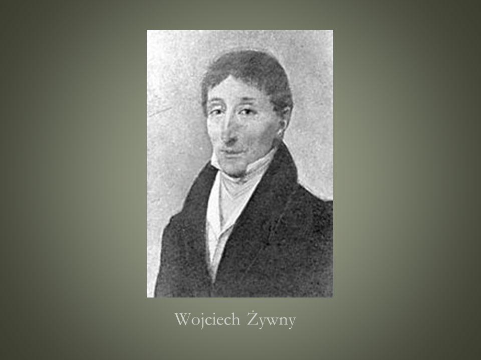 Wojciech Żywny