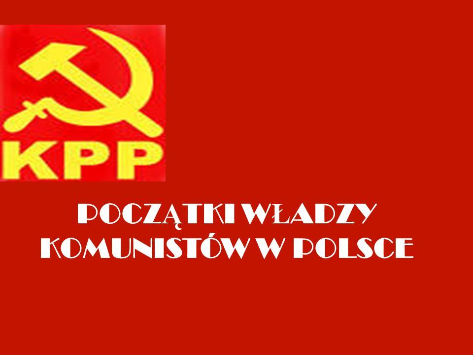 Polska Partia Robotnicza (PPR) – partia komunistyczna utworzona 5 stycznia 1942 roku w Warszawie w czasie okupacji niemieckiej, z inicjatywy Kominternu, przez przybyłych z ZSRR polskich komunistów z tzw.