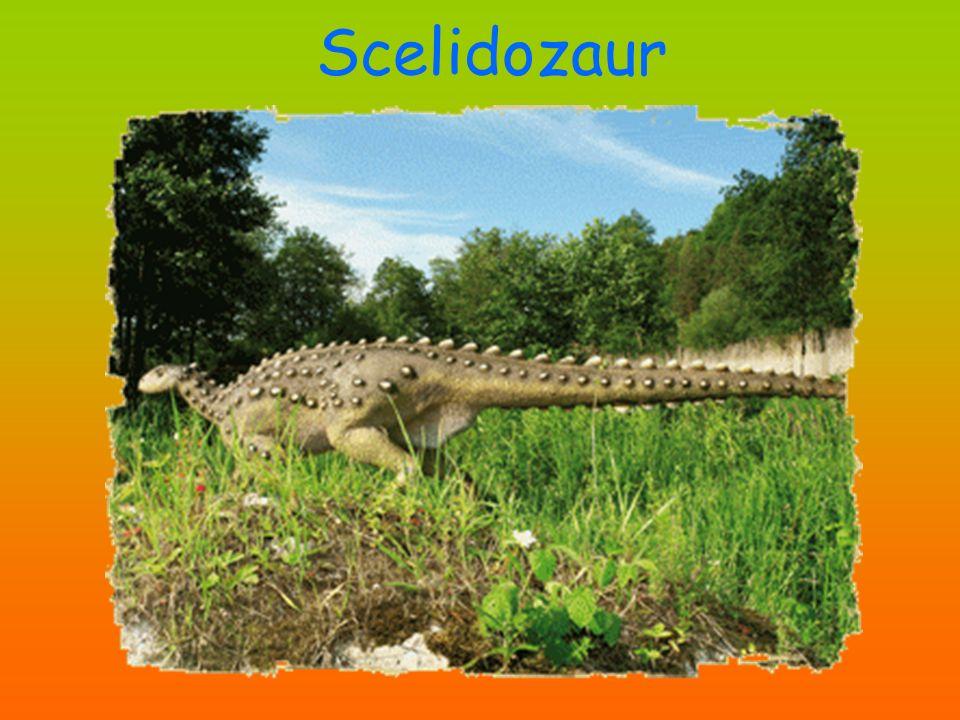 Scelidozaur