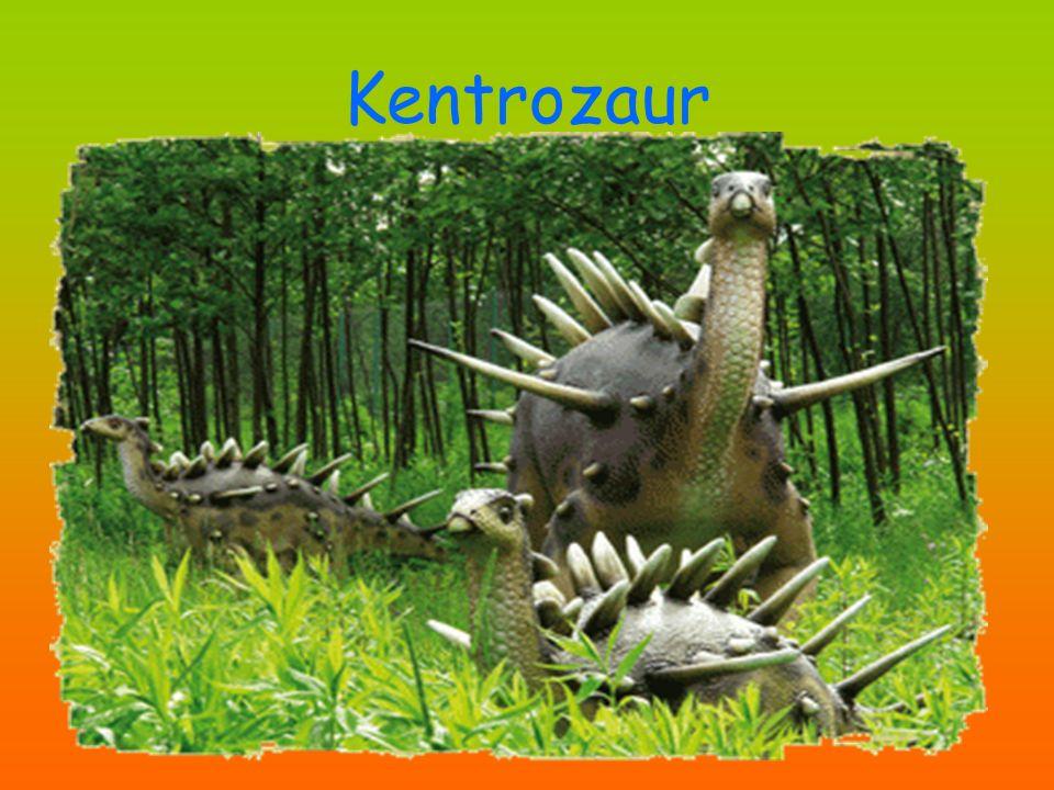 Kentrozaur