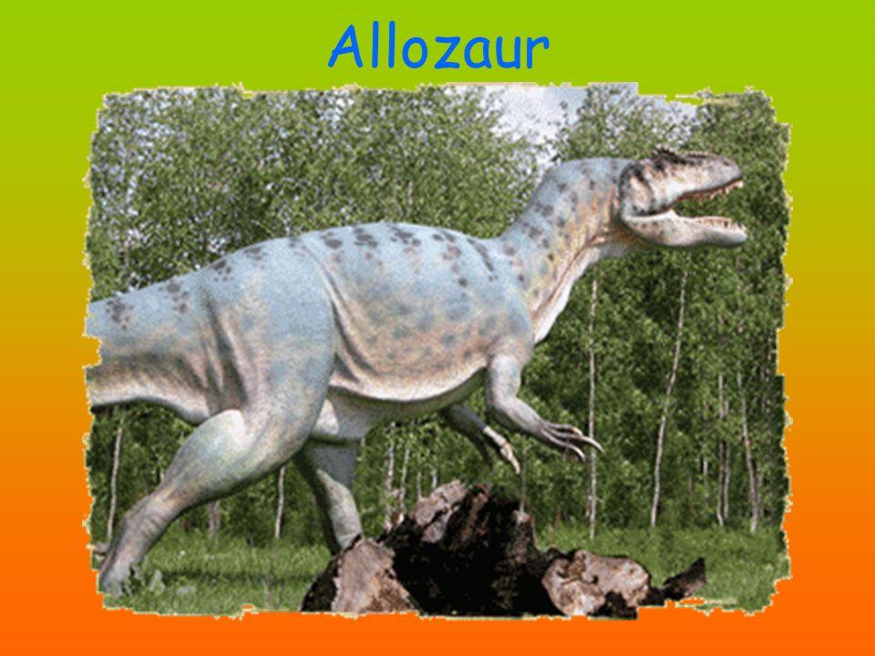 Allozaur
