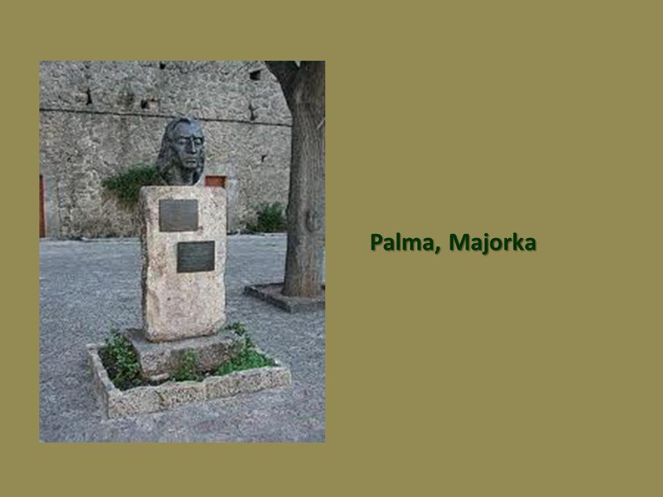 Palma, Majorka