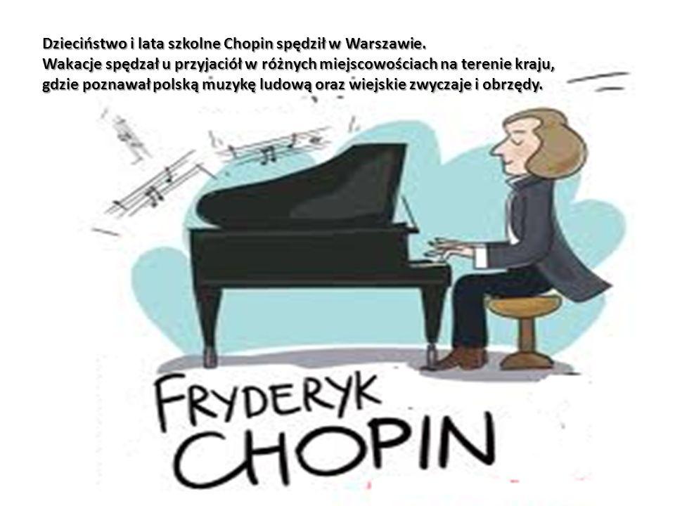 Międzynarodowy Konkurs Pianistyczny imienia Fryderyka Chopina Międzynarodowy Konkurs Pianistyczny im.